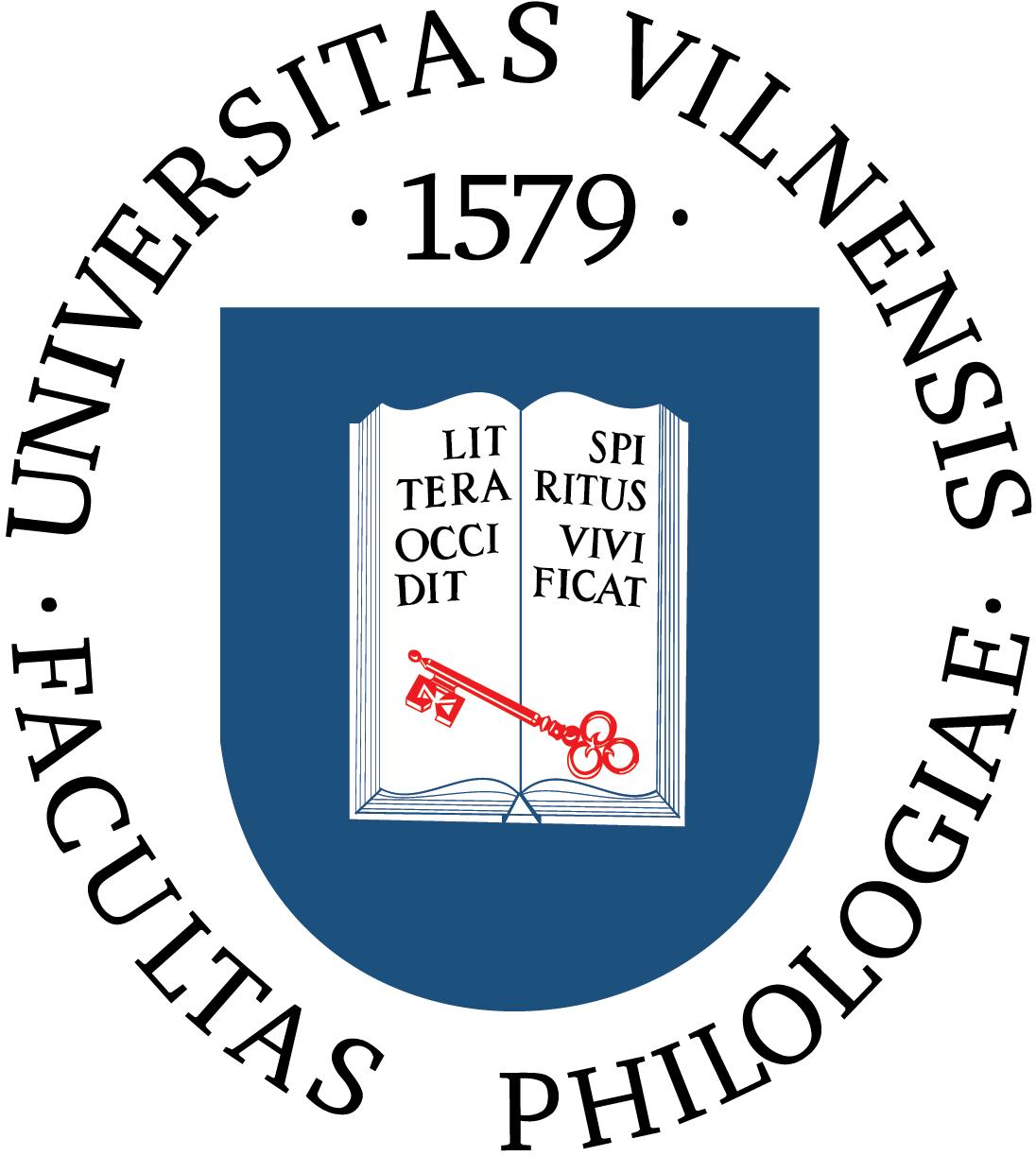 www flf vu lt - VU Filologijos fakultetas - Vilniaus