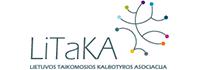Litaka - Lietuvos taikomosios kalbotyros asociacij