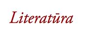 Literatūra - Research Journal for Literary Scholarship