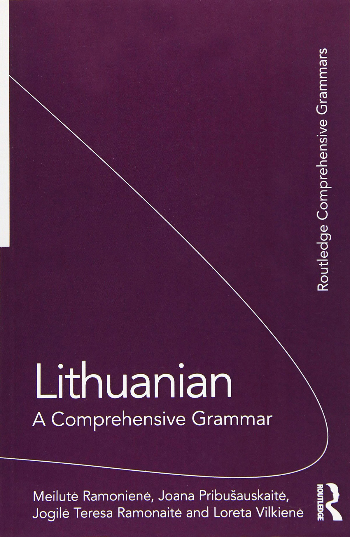 Lithuanian: A Comprehensive Grammar